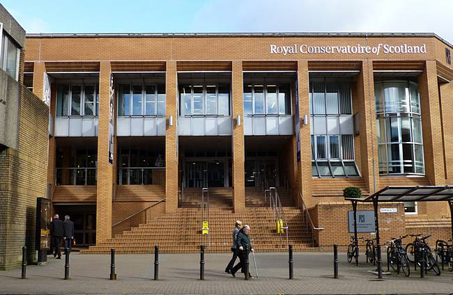 Royal Conservatoire