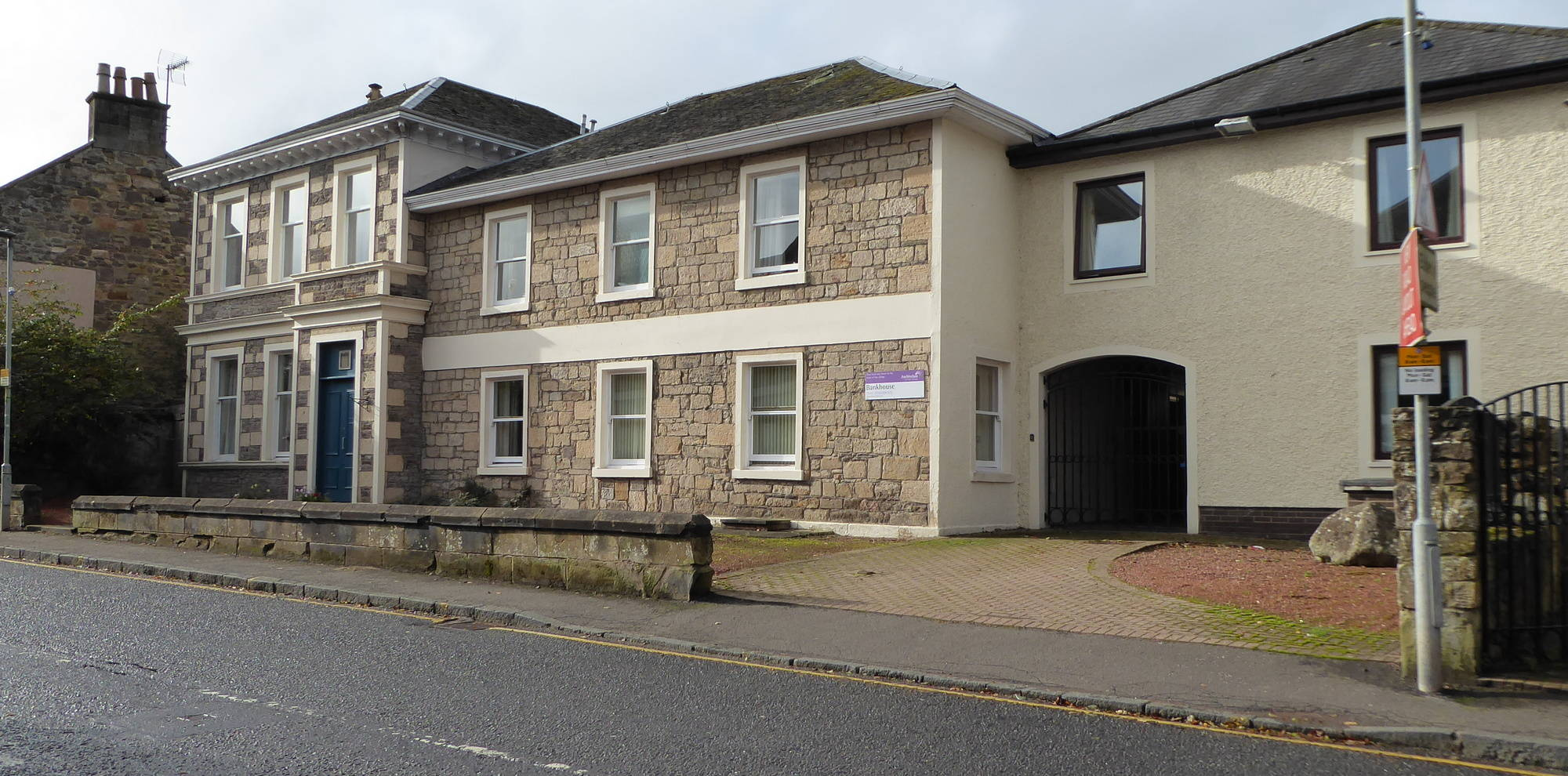 Bankhouse Care Home