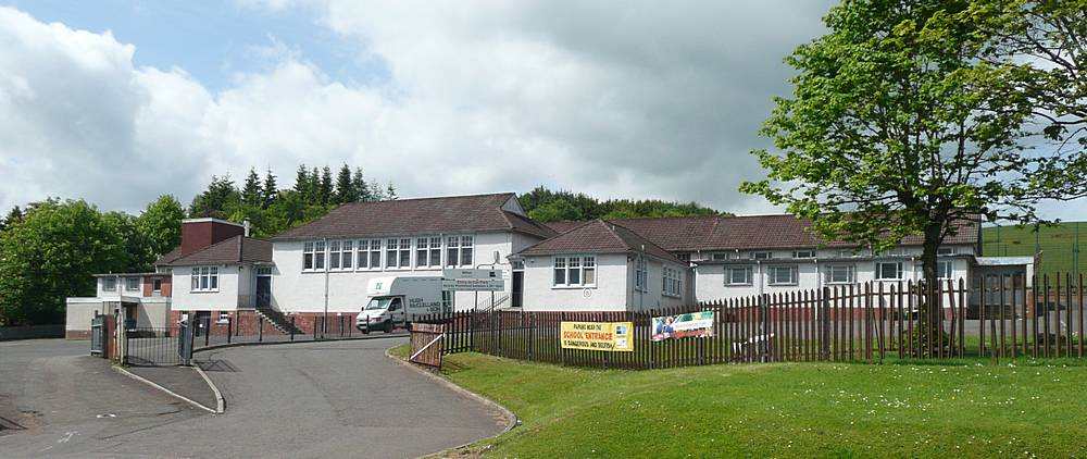 Old Milton Primary School