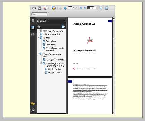 Display pdf file in iframe - CodeProject